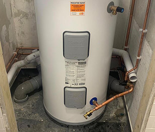 Boiler Fitting Essex